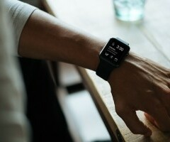 Digitale Power-Minis: Smartwatches im Uhrentrend