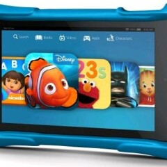 Brandaktuell: Das Amazon Fire HD Kids