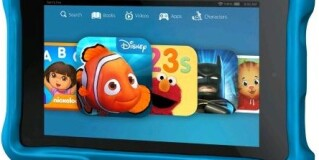 Brandaktuell: Das Amazon Fire HD Kids
